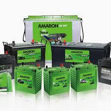 Amaron Car Battery Dealer | Amaron Battery Price