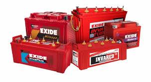 Exide Battery Price In Noida, Exide Battery Dealer In Noida, Greater Noida, Delhi