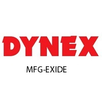 Dynex (Mfg By Exide )
