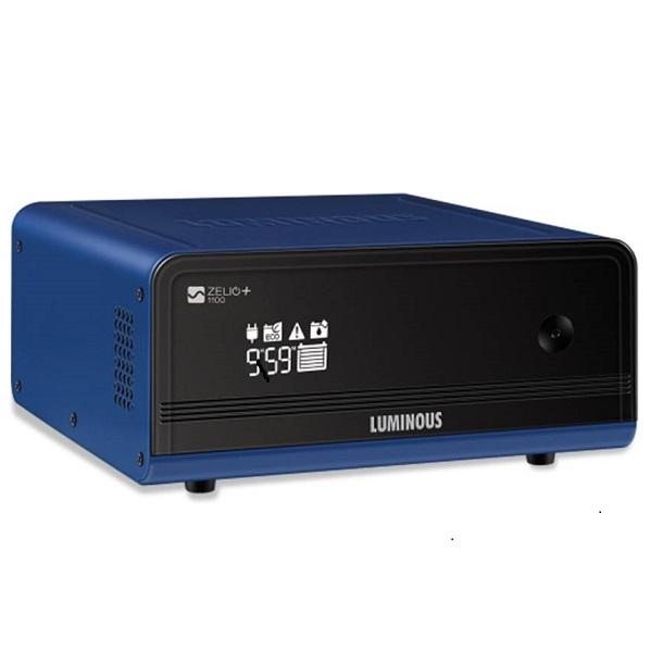 Luminous Zelio+ 1100 Pure Sine Wave Inverter