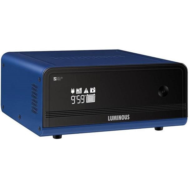 Luminous Zelio 1100i Pure Sine Wave Inverter