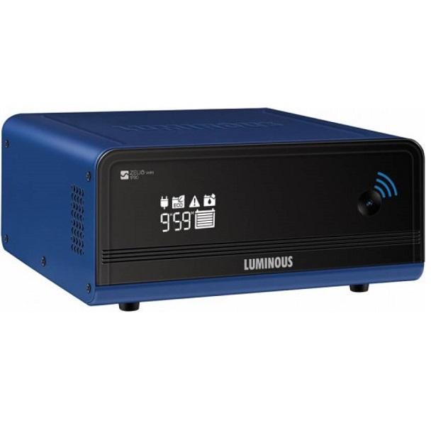 LUMINOUS ZELIO WIFI 1700 Pure Sine Wave Inverter