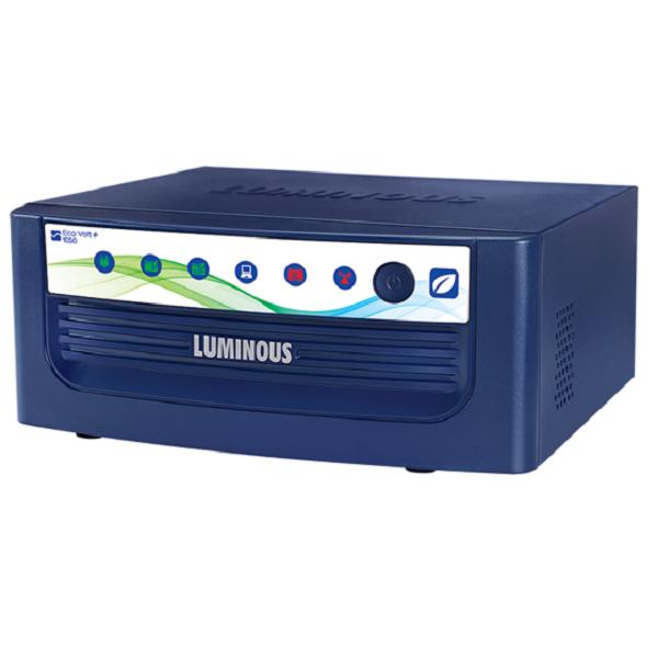Luminous ECO VOLT+ 1050 / 12 Volt Pure Sine Wave Inverter