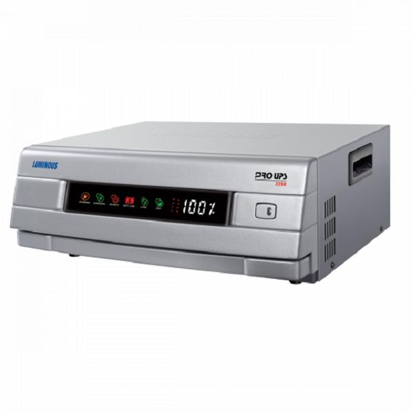 Luminous PRO UPS 2250/24V Square Wave Inverter