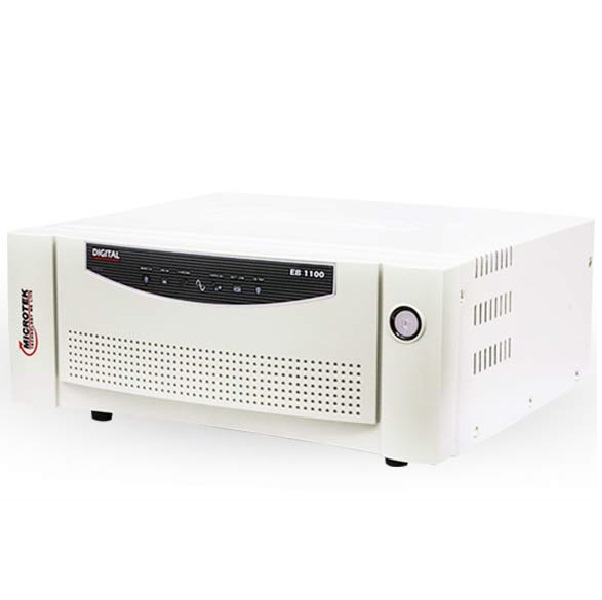Microtek UPS EB 1100 Square Wave Inverter
