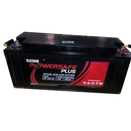 Exide EP200AH - 12Volt SMF UPS Battery