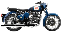 Royal Enfield Classic 350 Dec 2016 Onwards