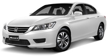 Honda Accord Old 3.5 (Petrol)