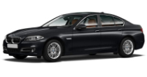 BMW 5 Series 520i Petrol