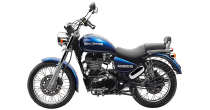 Royal Enfield Thunderbird 500-ES
