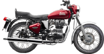 Royal Enfield Electra-KS