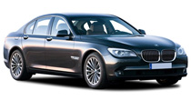 BMW 7 Series M 760Li xDrive