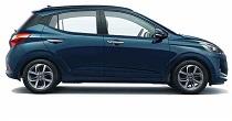 Hyundai i 10 NIOS
