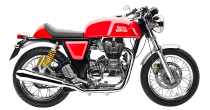 Royal Enfield Continental GT-ES