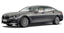 BMW 7 Series 745Le xDrive