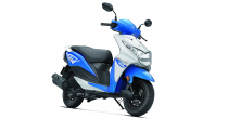 Honda DIO-SCV110FD NEW-KS and ES