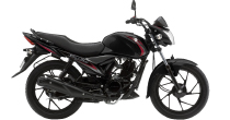 Suzuki Sling Shot plus-ES