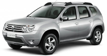 Renault Duster-THP-110PS