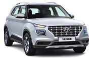 Hyundai Venue petrol