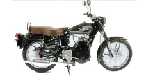 Royal Enfield Taurus