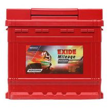 Exide Mileage ML Din 50 Battery