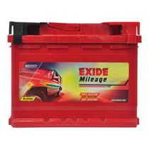 Exide Mileage ML Din 60 Battery