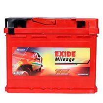 Exide Mileage ML Din 55 Battery