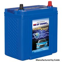 SF Sonic Flash Start - FS1440-35BH Battery