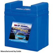 SF Sonic Flash Start-FFS8-FS1440-40B20L 35Ah Battery