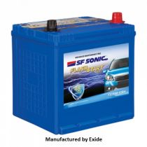 SF Sonic Flash Start - FS1440-45BH (45Ah) Battery
