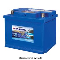 SF Sonic Flash Start FS1800-DIN74 (74Ah) Battery