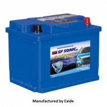 SF Sonic FFS0-FS1440-DIN60 (60Ah) Battery