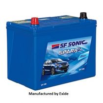 SF Sonic SparkZ-FSP8-SP-70R (65Ah) Battery