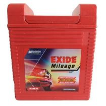 Exide Mileage ML38B20L 35Ah Car Battery