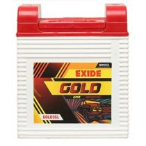 Exide GOLD 35L Car Battery (35Ah)