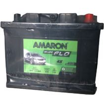 Amaron AAM-FL-566112060 DIN-60 Car Battery (60 Ah)