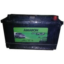 Amaron AAM-FL-580112073 DIN-80 Car Battery (80 Ah)
