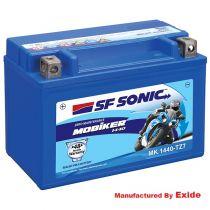 SF Sonic Mobiker-FMK0-MK1440-TZ7 Battery (6Ah)