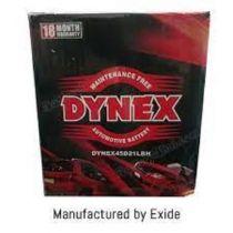 DYNEX FDY0-DY45D21LBH 45AH BATTERY