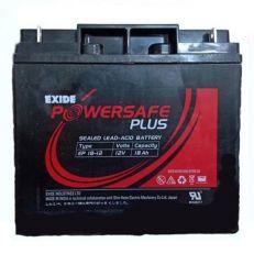 Exide EP18-12 18Ah SMF Battery