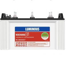 Luminous Red Charge Rc18000ST Tubular Inverter Battery(150Ah)