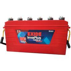 Exide IPST1500 Tubular Inverter Battery (150 AH)