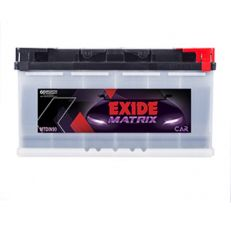Exide MATRIX RED MTREDDIN90 CAR BATTERY (90Ah)