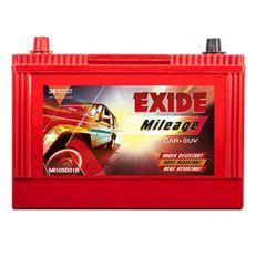 Exide Mileage ML 105D31R Battery