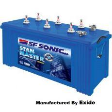 SF Sonic FSM0-SM8500 Tubular Inverter Battery (150 AH)