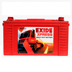 Exide Express XP1000 Battery(100Ah)