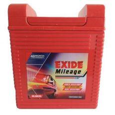 Exide Mileage ML38B20L 35Ah Car Battery