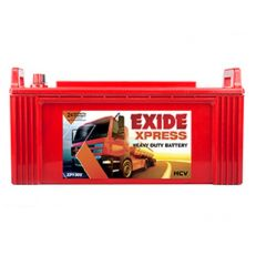 Exide Express XP1300 Battery(130AH)