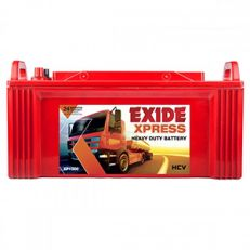 Exide Express XP1500 150Ah Battery (150AH)