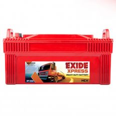 Exide Express XP1800 180Ah Battery (180AH)